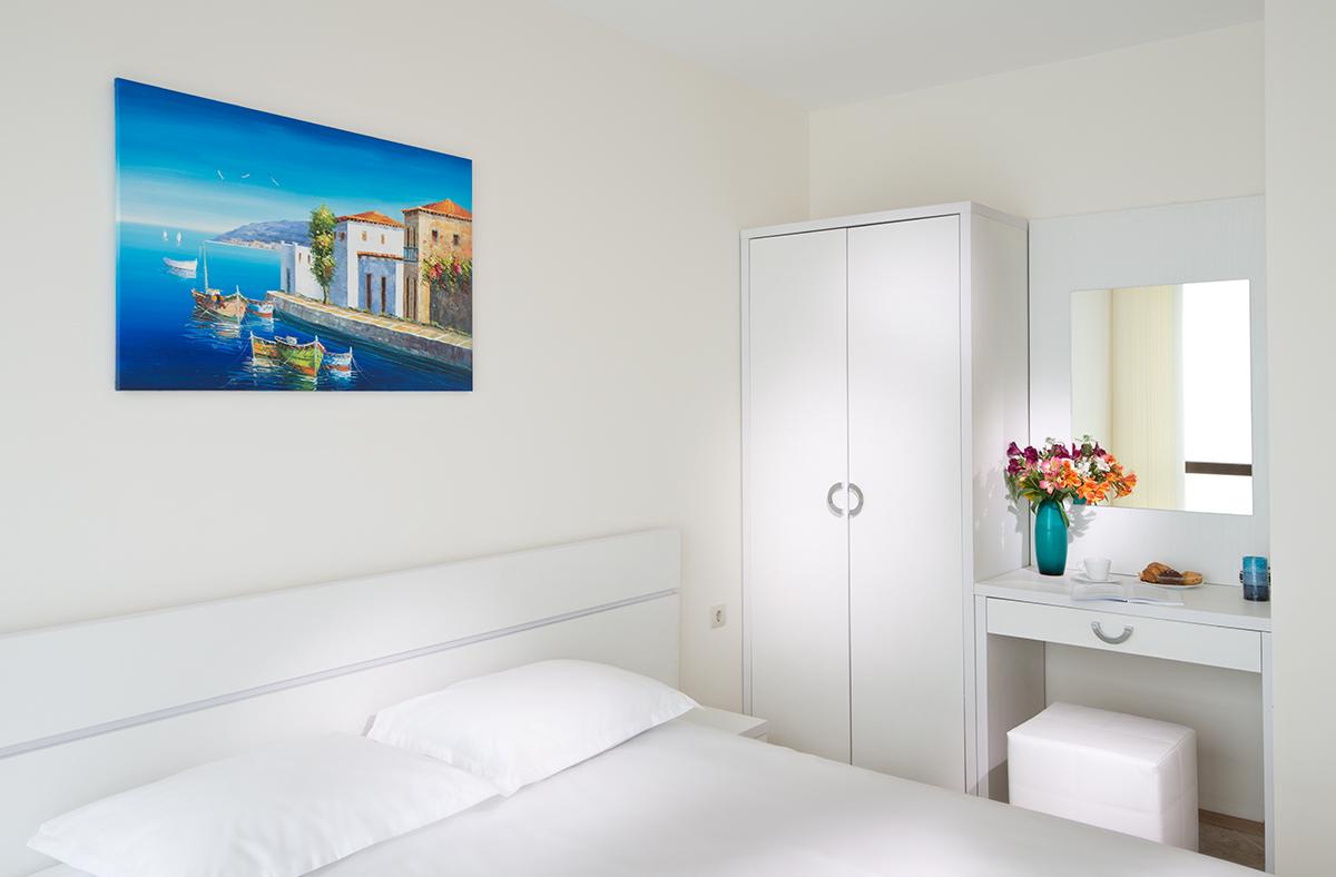 Apartament exclusivist cu un dormitor