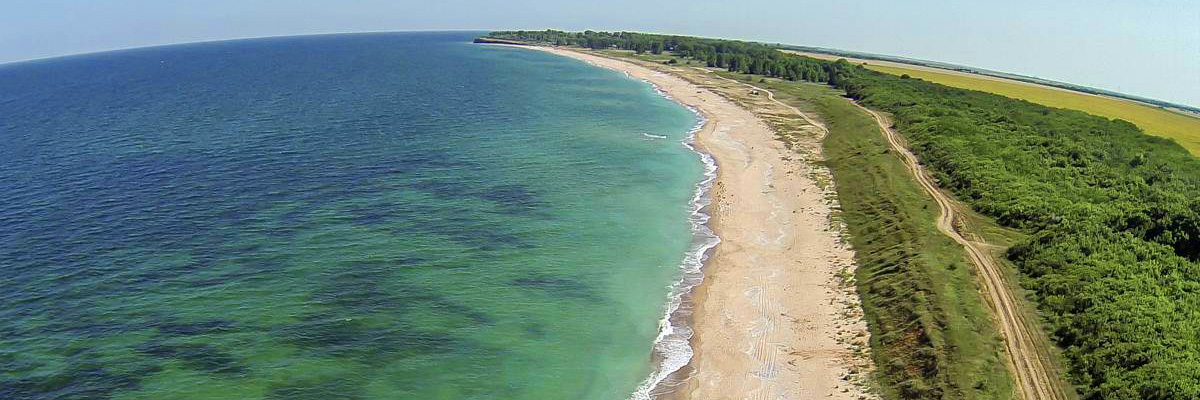 Kavarna Beaches