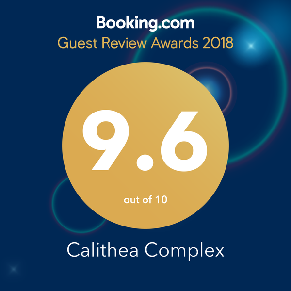 Booking Guest Awards 2019